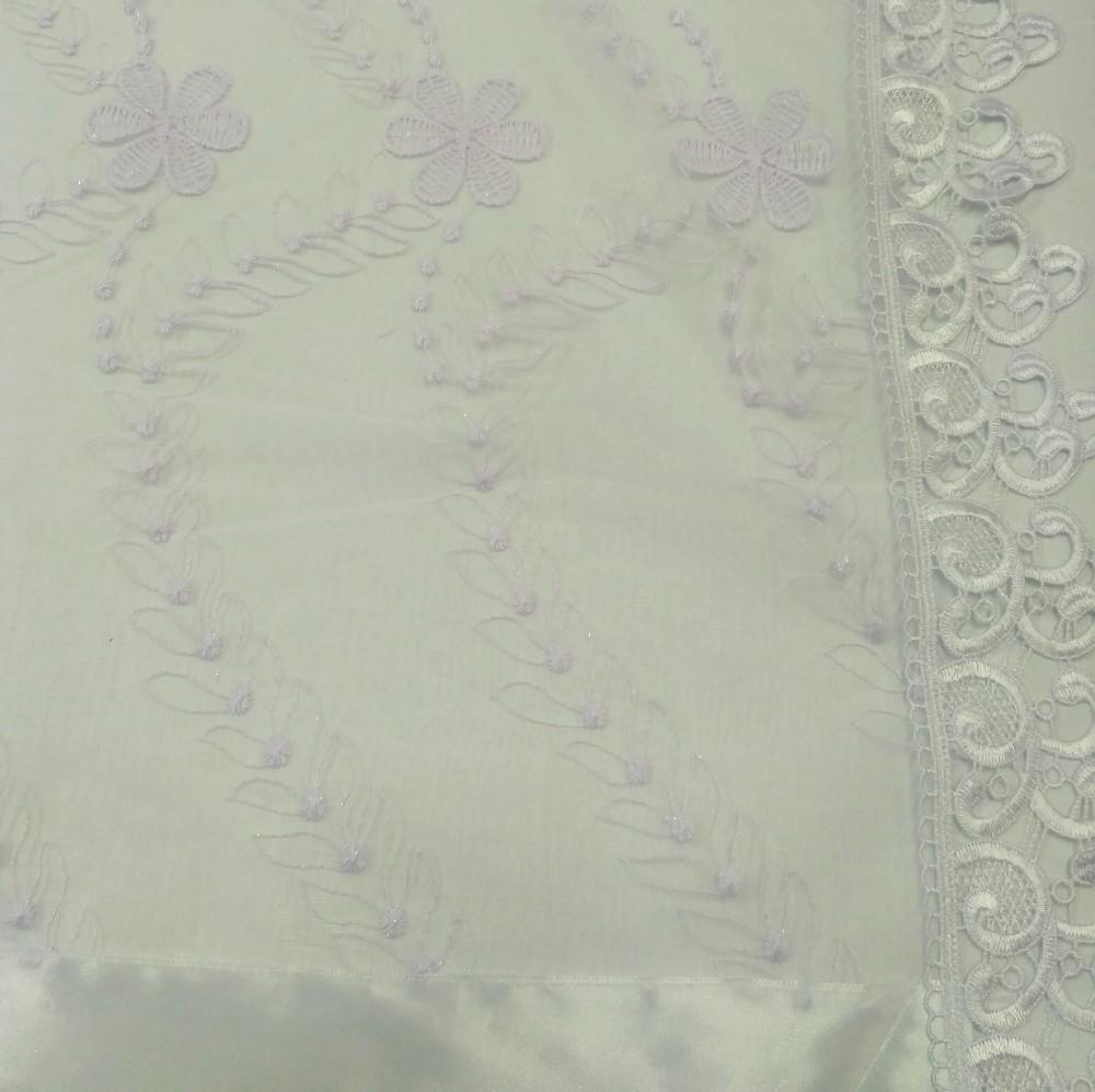 hotová záclona 150 x 390 cm