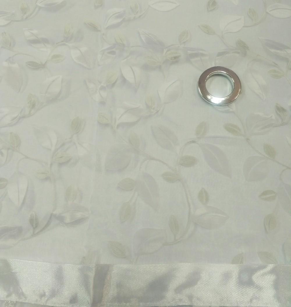 záclona hotová 390 x 150 cm
