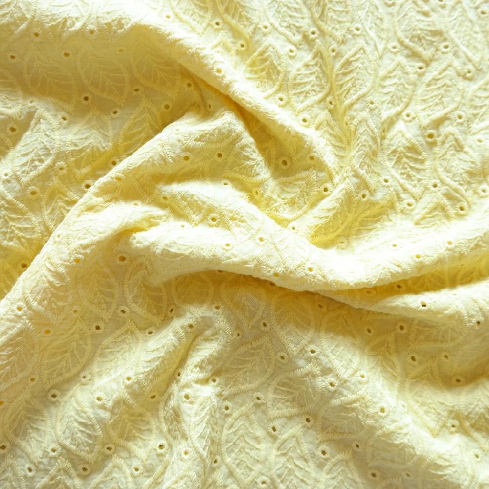 madeira lístečky/žlutá