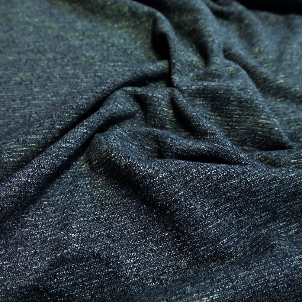 úplet-melír tm.modrý