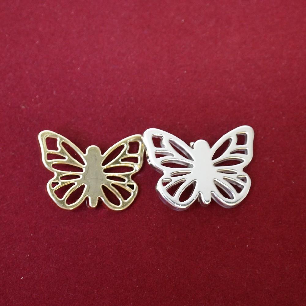 brož motýl