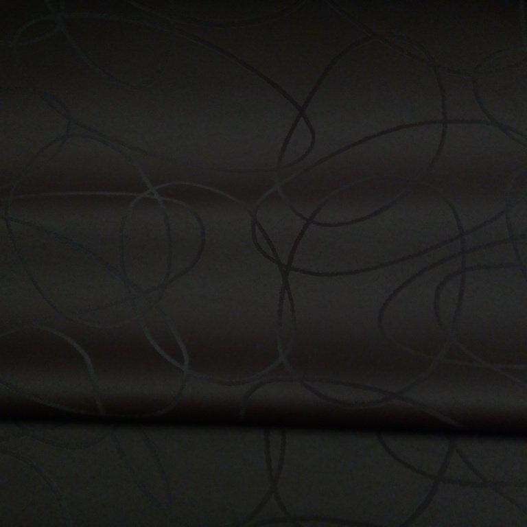 dekoračka  Jagovaro 3-872/160 hnědá