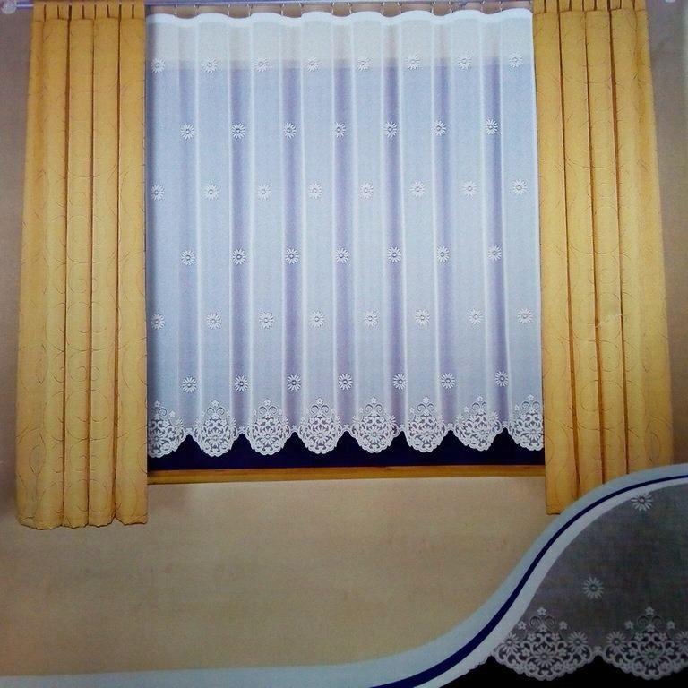 záclona A 375101/150