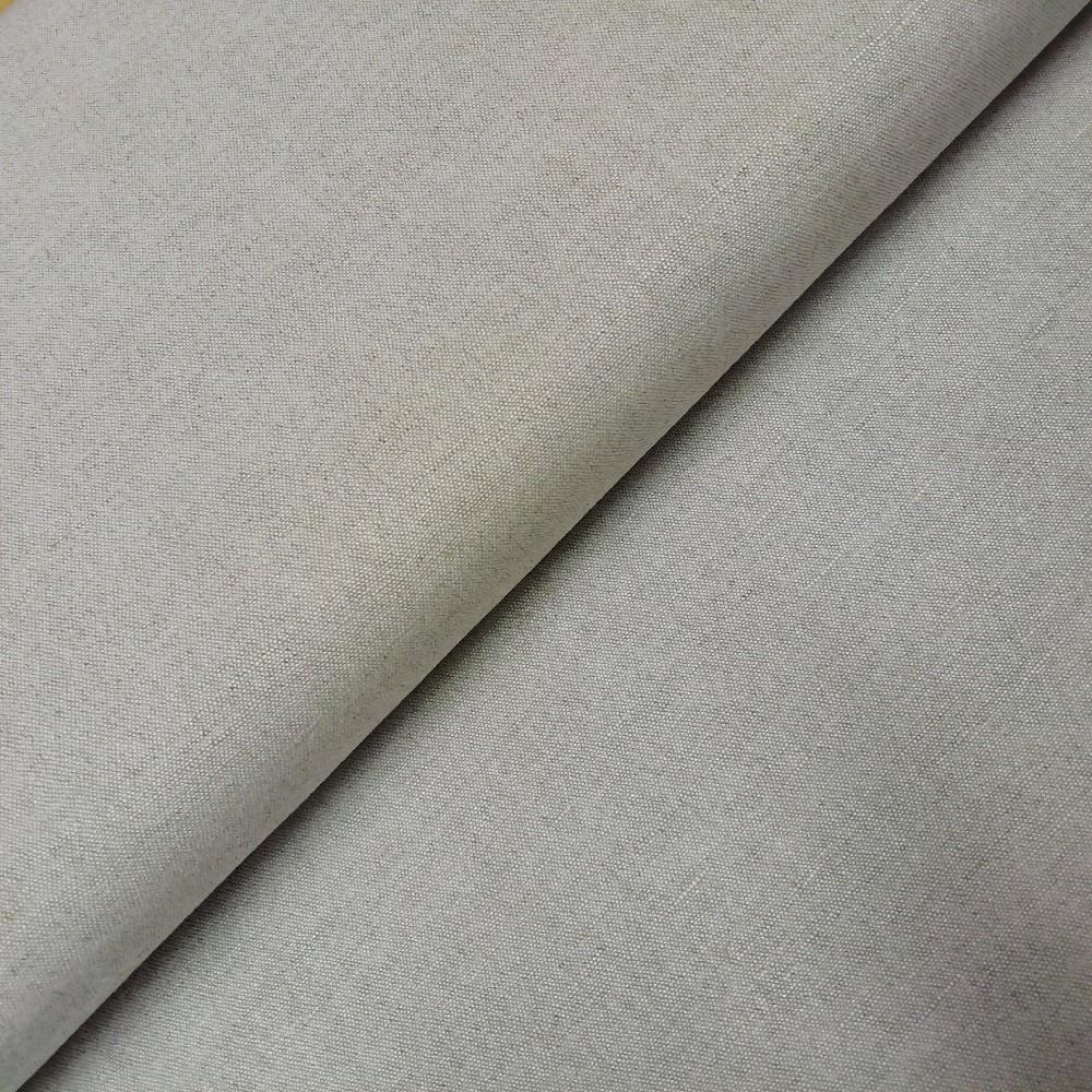 satén 80BA/20PS bílý