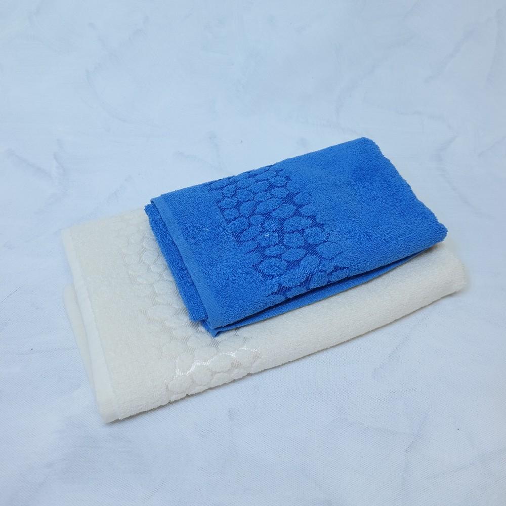 ručníky kameny
