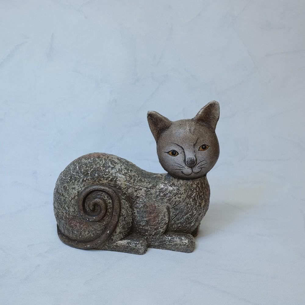 kočka magnes.30x26,5cm