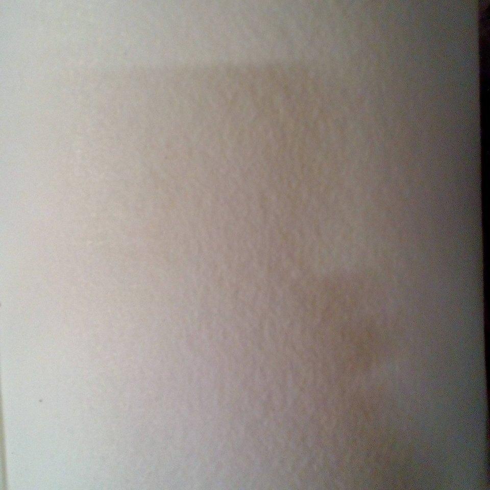 filc bílý 2mm 160cm