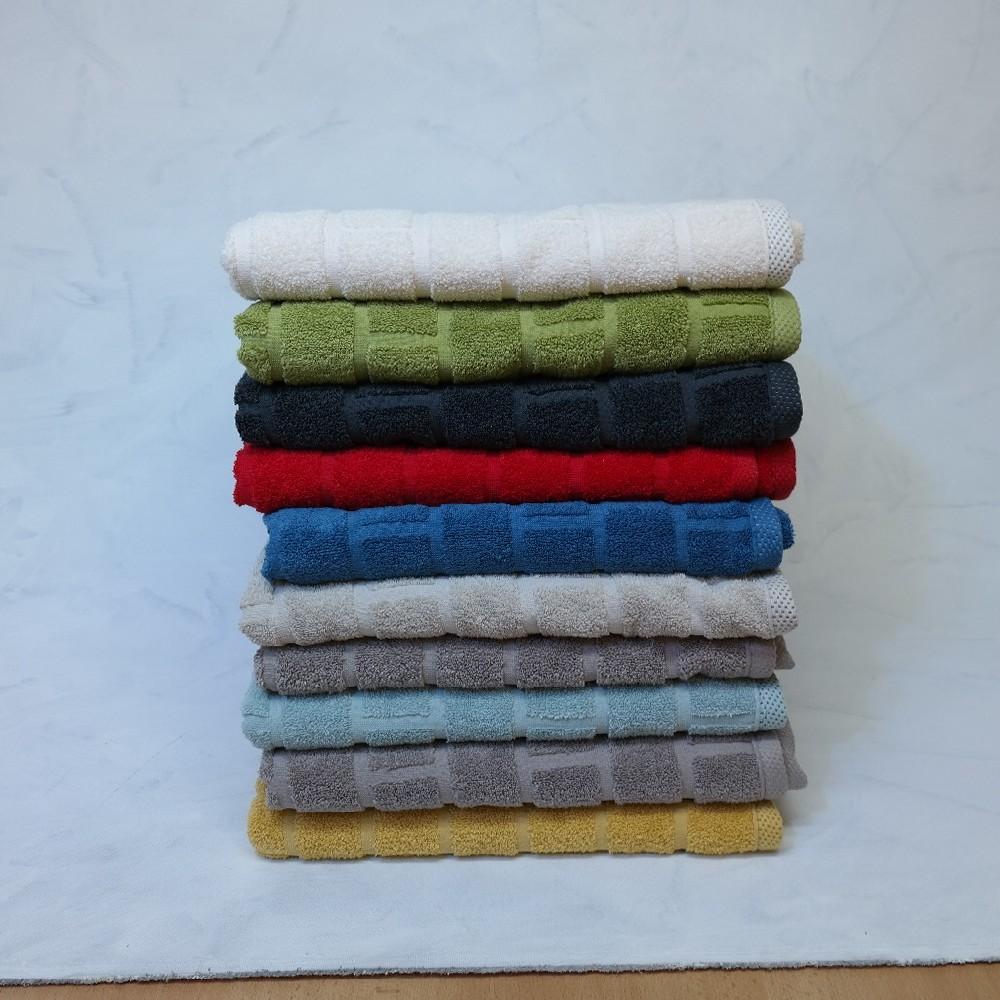 ručník brick 50x90 cm