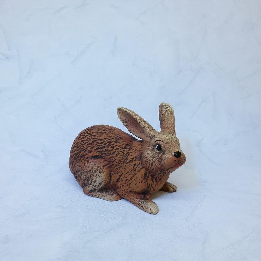králík dekorace 25 cm