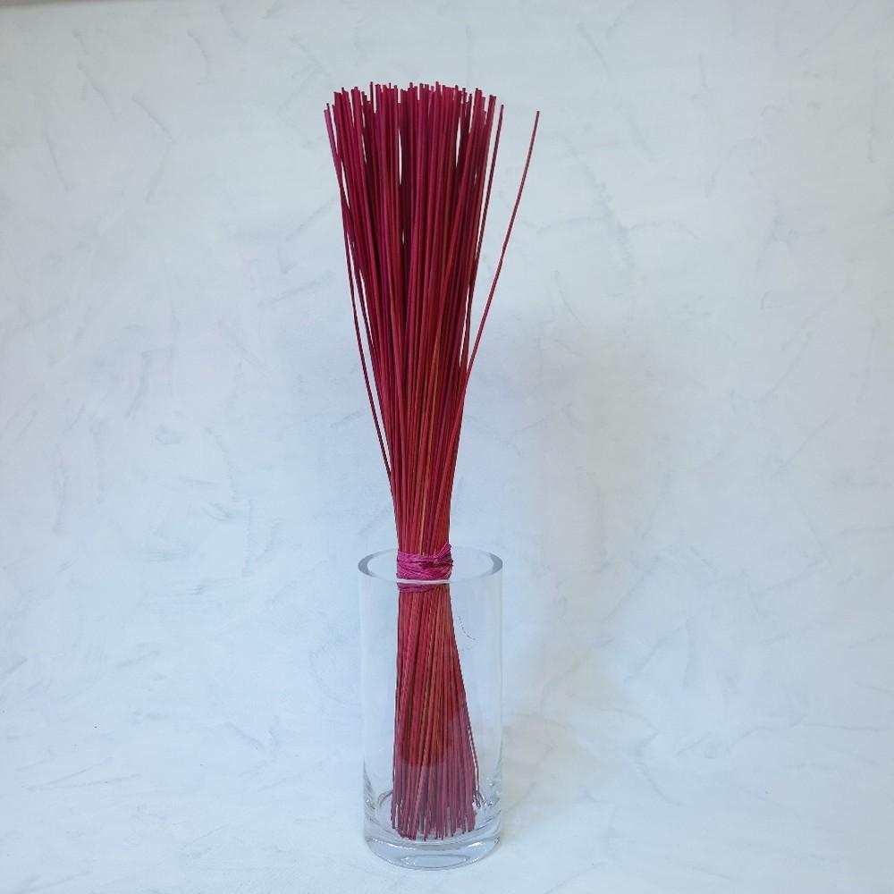 váza sklo32x16cm