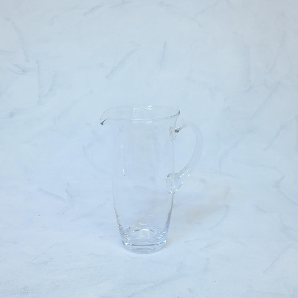 džbán sklo25x10cm