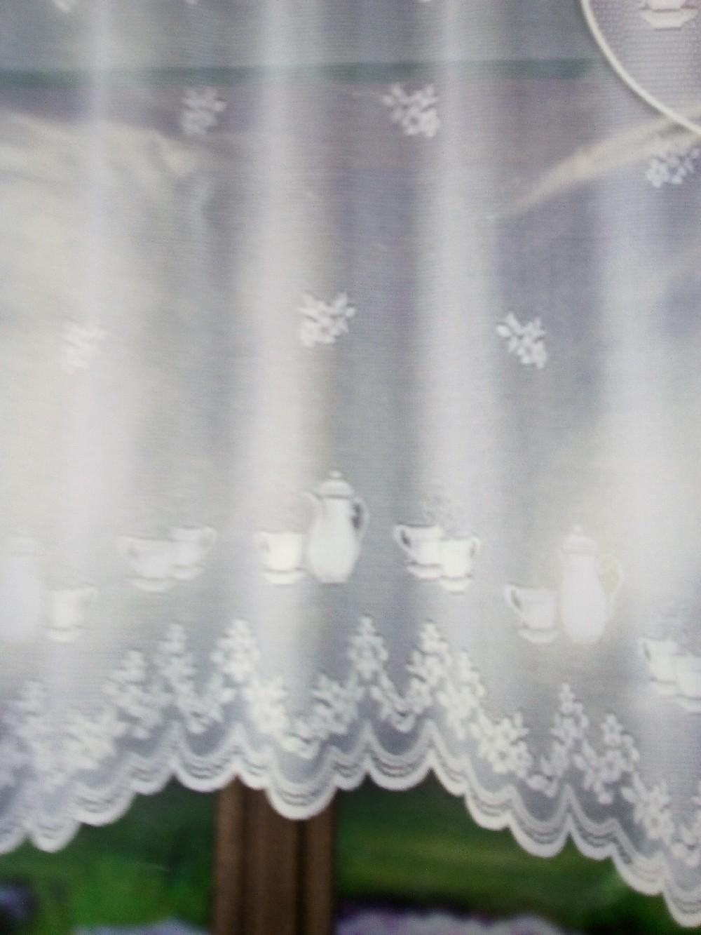 záclona hotová Fo Linda  300x150