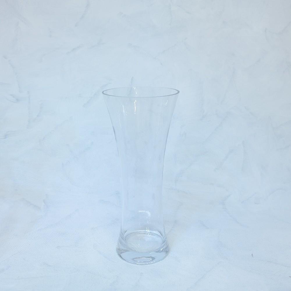 váza sklo deco35x15cm