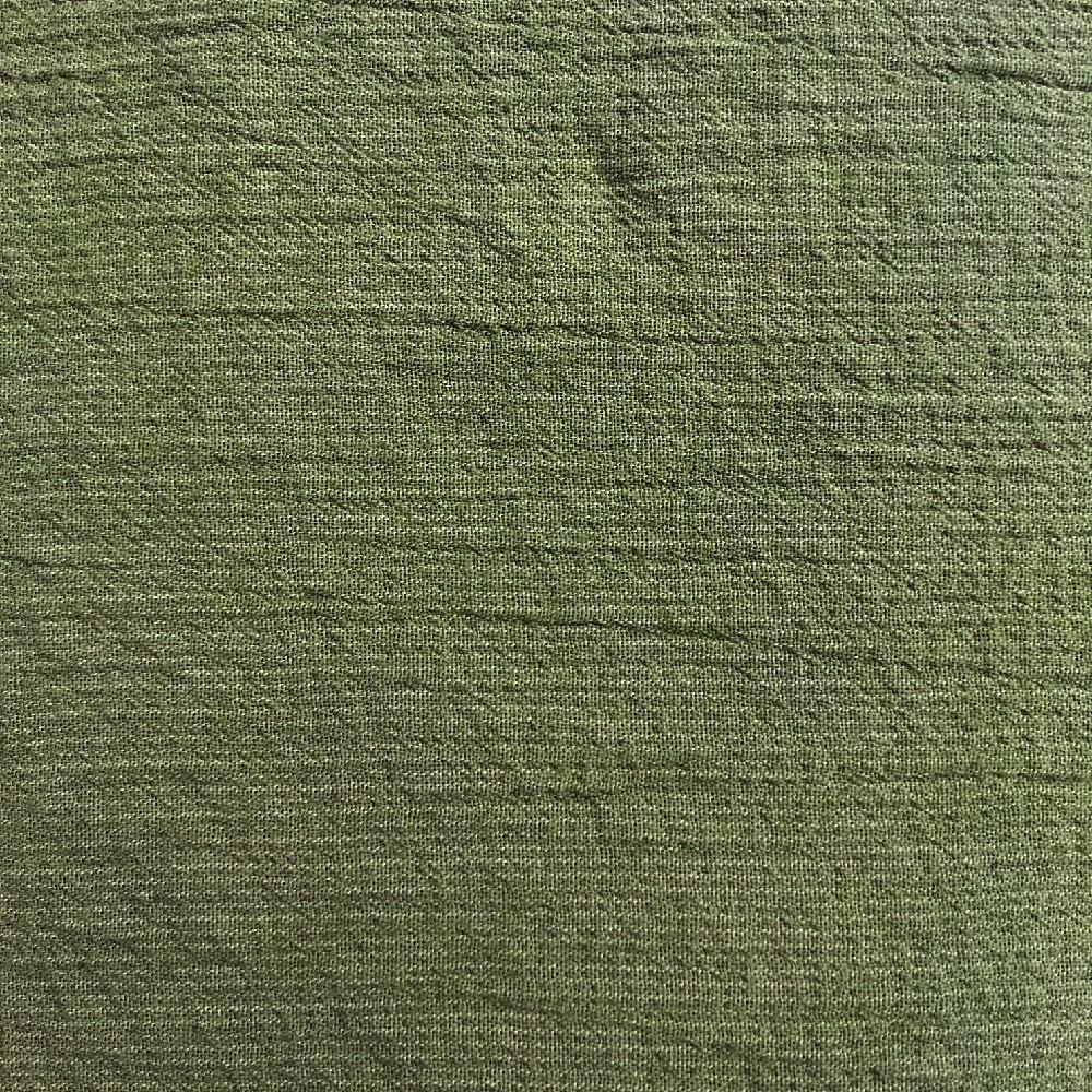 šatovka khaki barvená