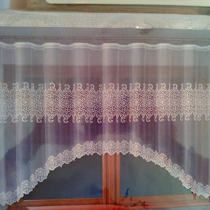 záclona hotová 160x320 cm