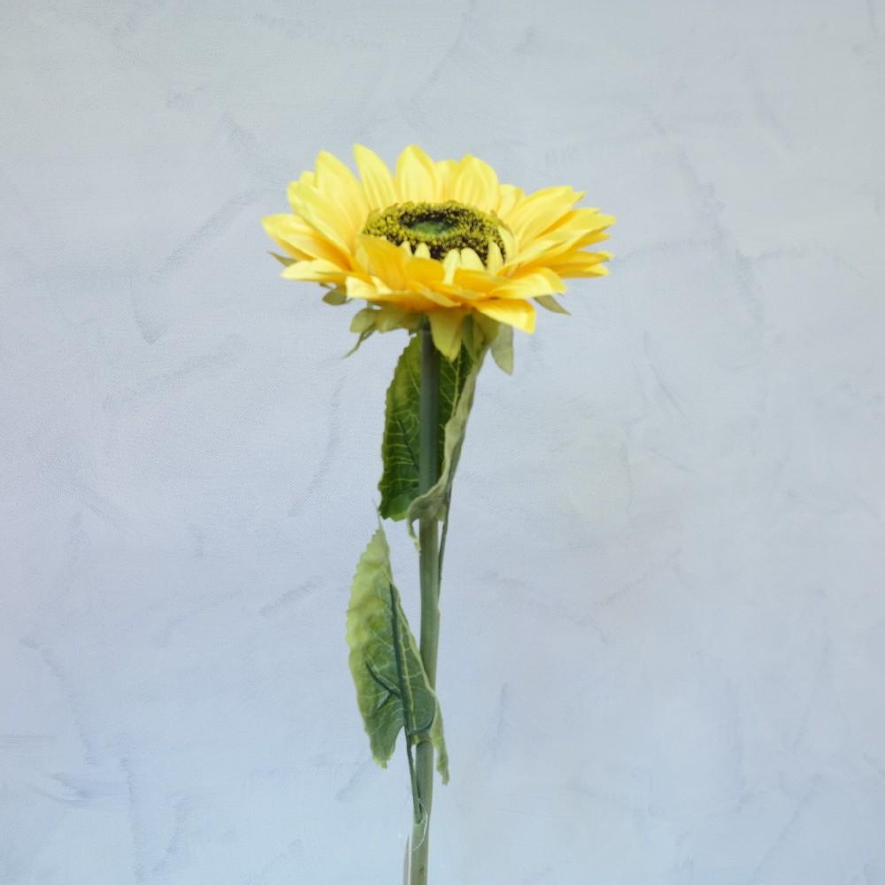 květina umělá75kč
