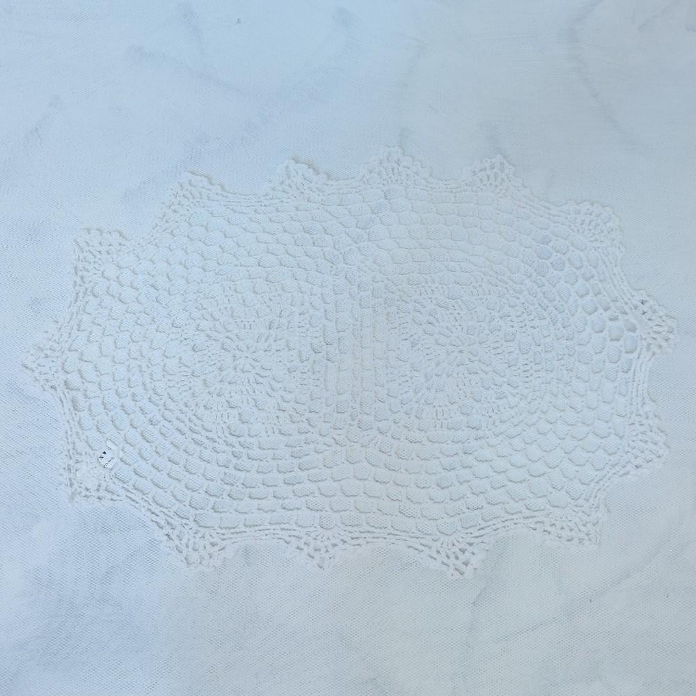 prostírání/dečka45x30cm