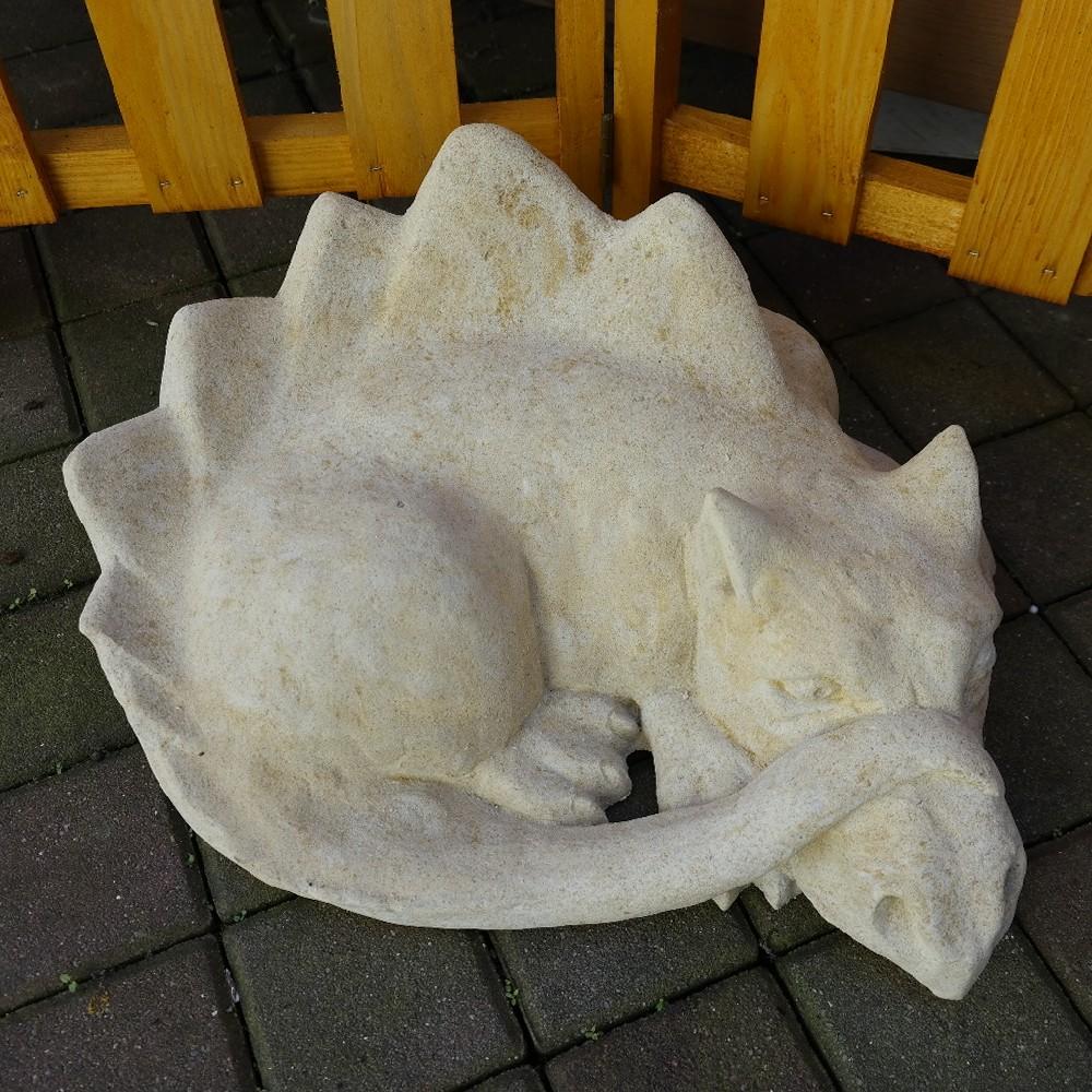 pískovec drak-ležící