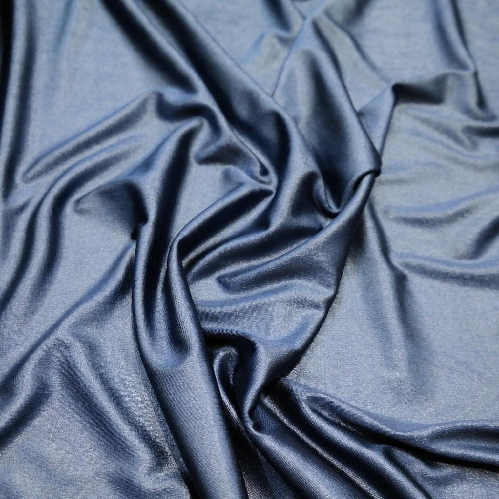 úplet tm. modrý metalický