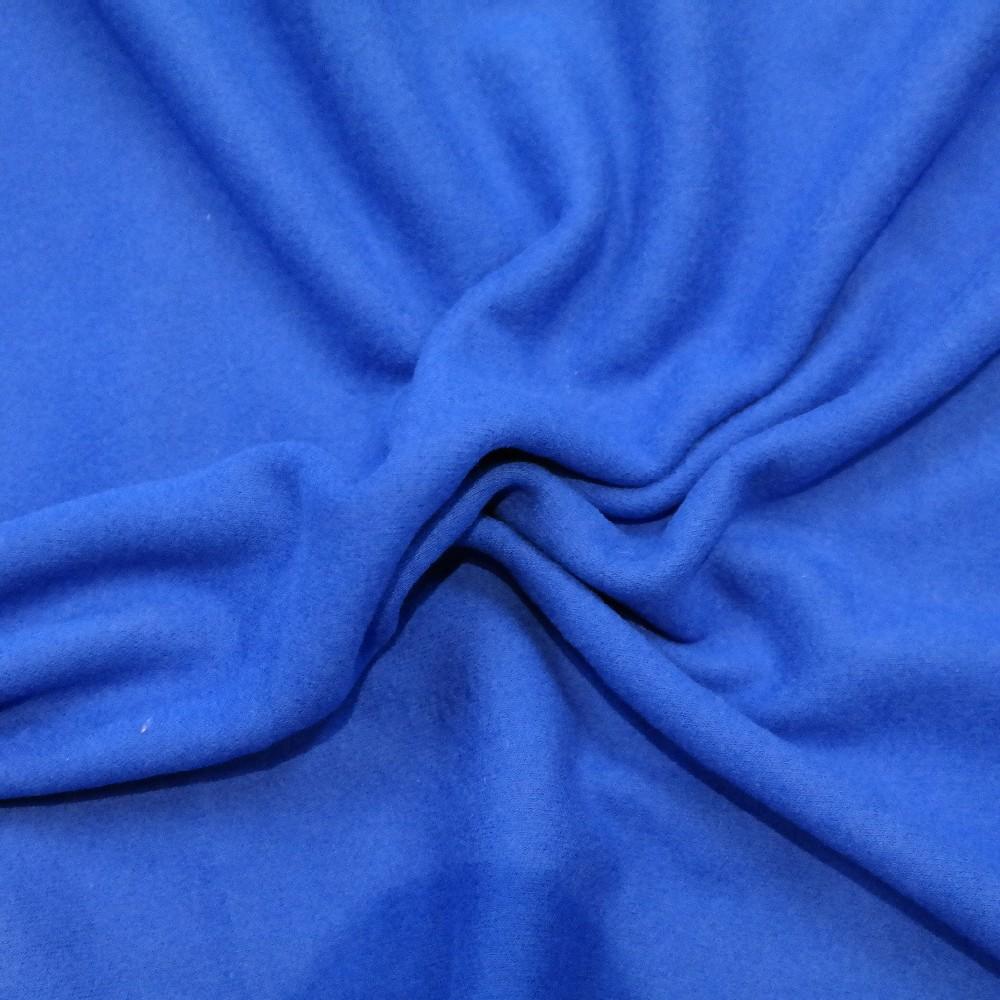 úplet modrý počesaný