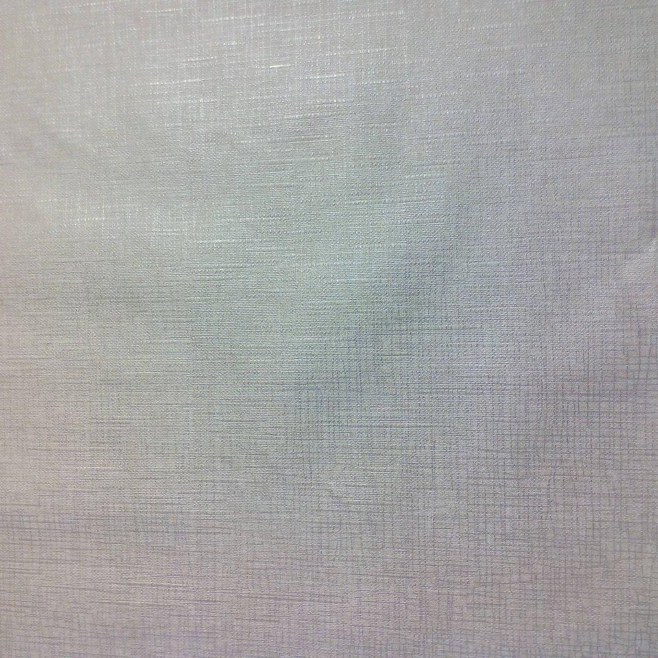PVC ubrus stříbrné žíhání