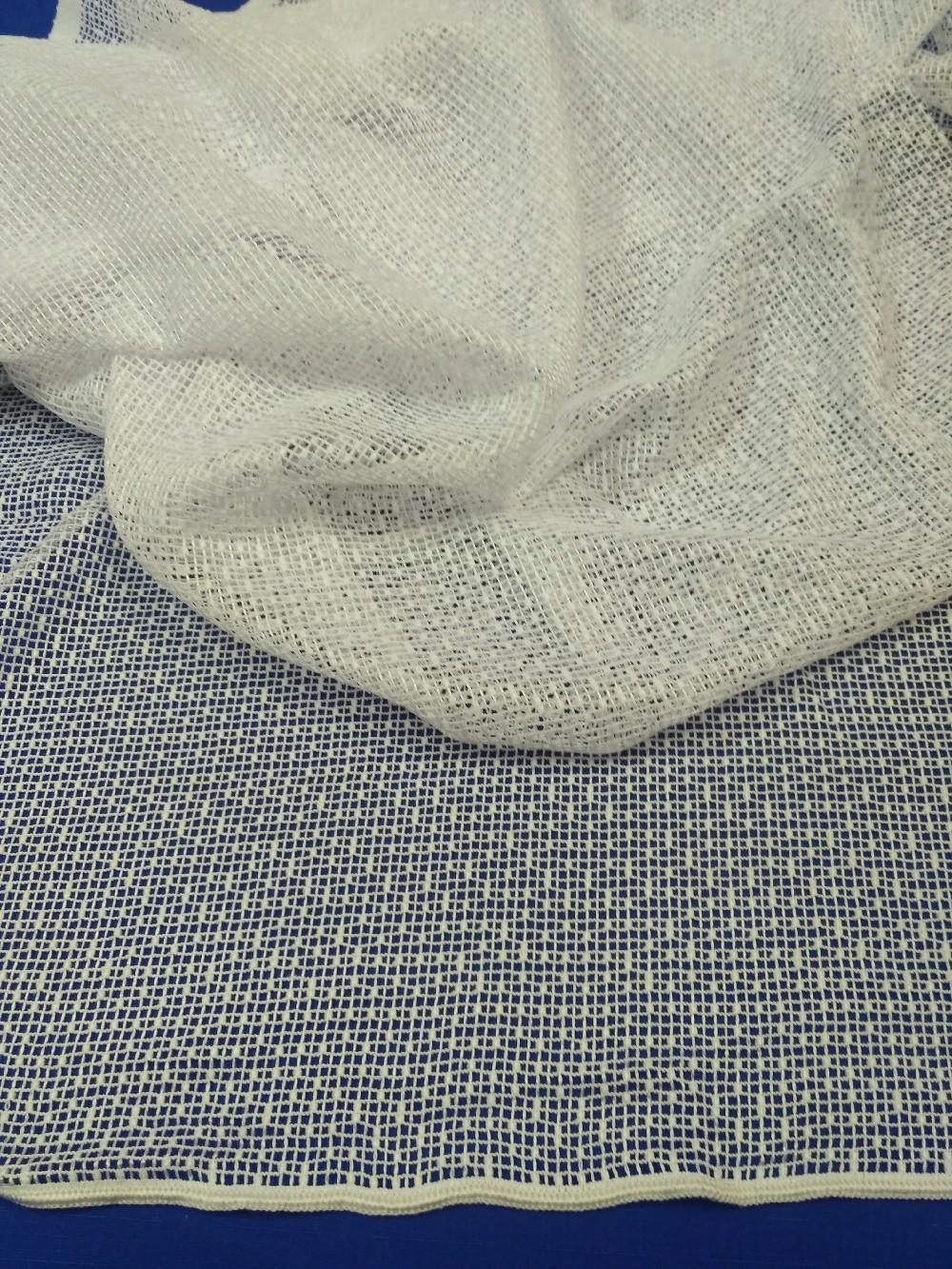 záclona Ro 290 cm bílá