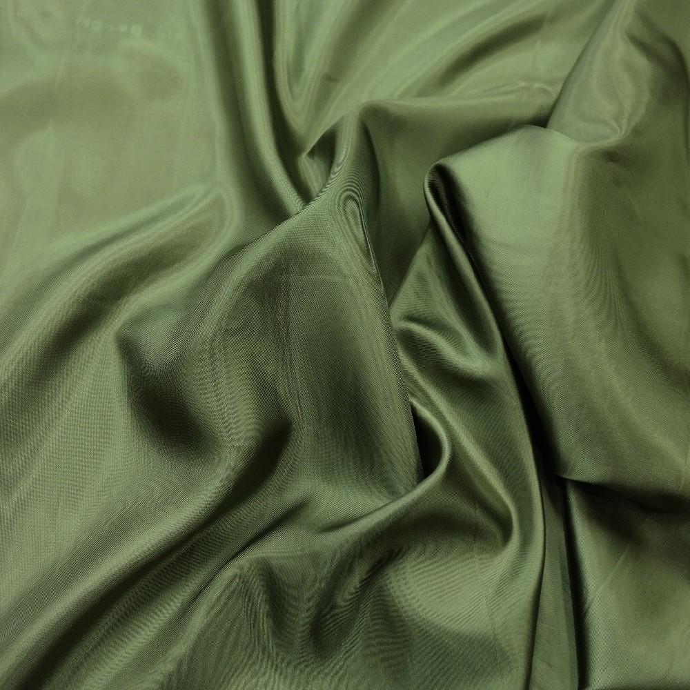 podšívka zelená strřední