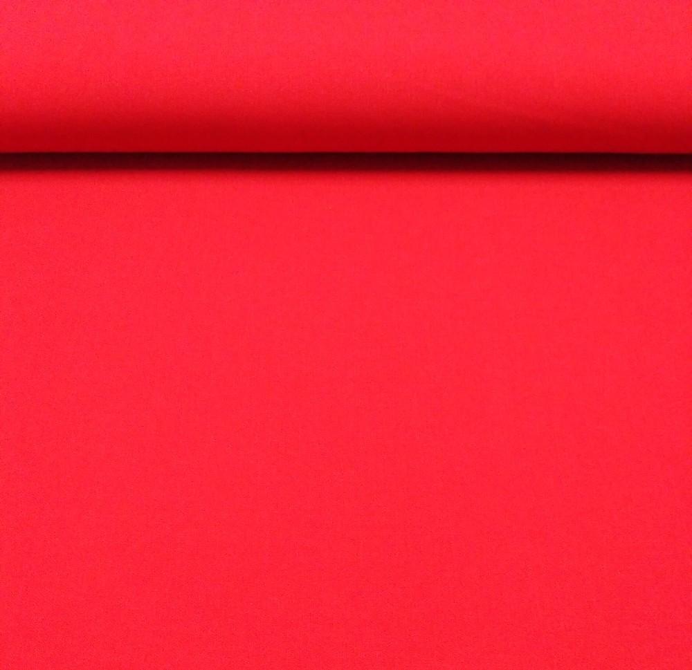 oblekovka červená