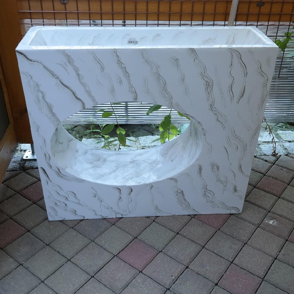 stojan na květiny designovaný  60x68x20