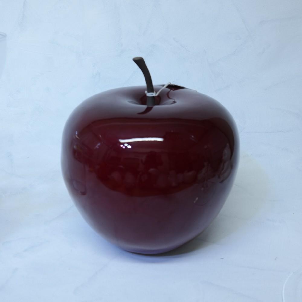 jablko decorace