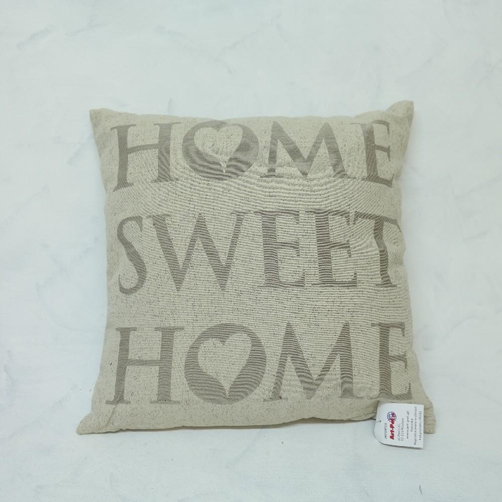 polštář  sladký domov