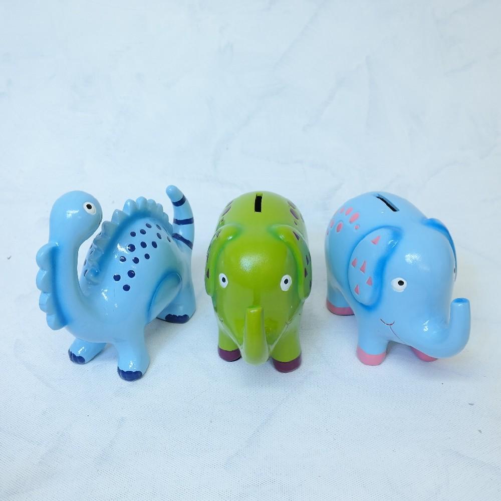 kasička slon