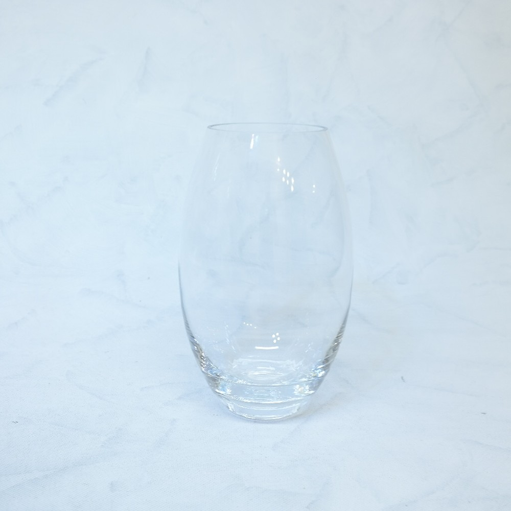 váza sklo deco