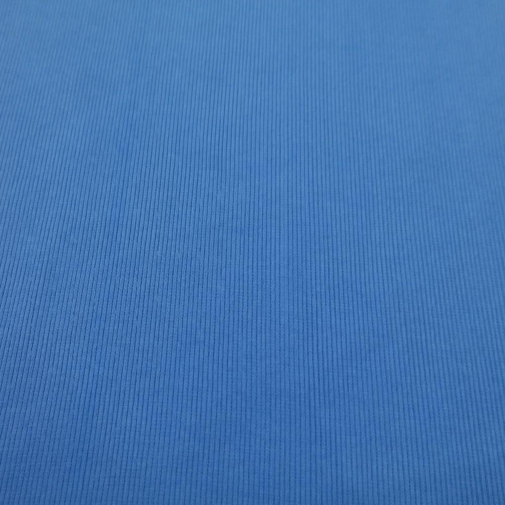 náplet žebro sv. modrá