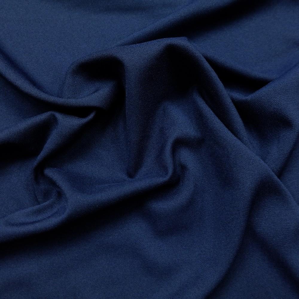 žoržet tm.modrý