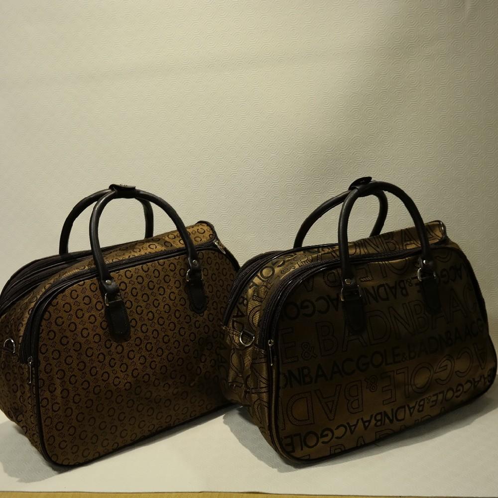 taška cestovní velká