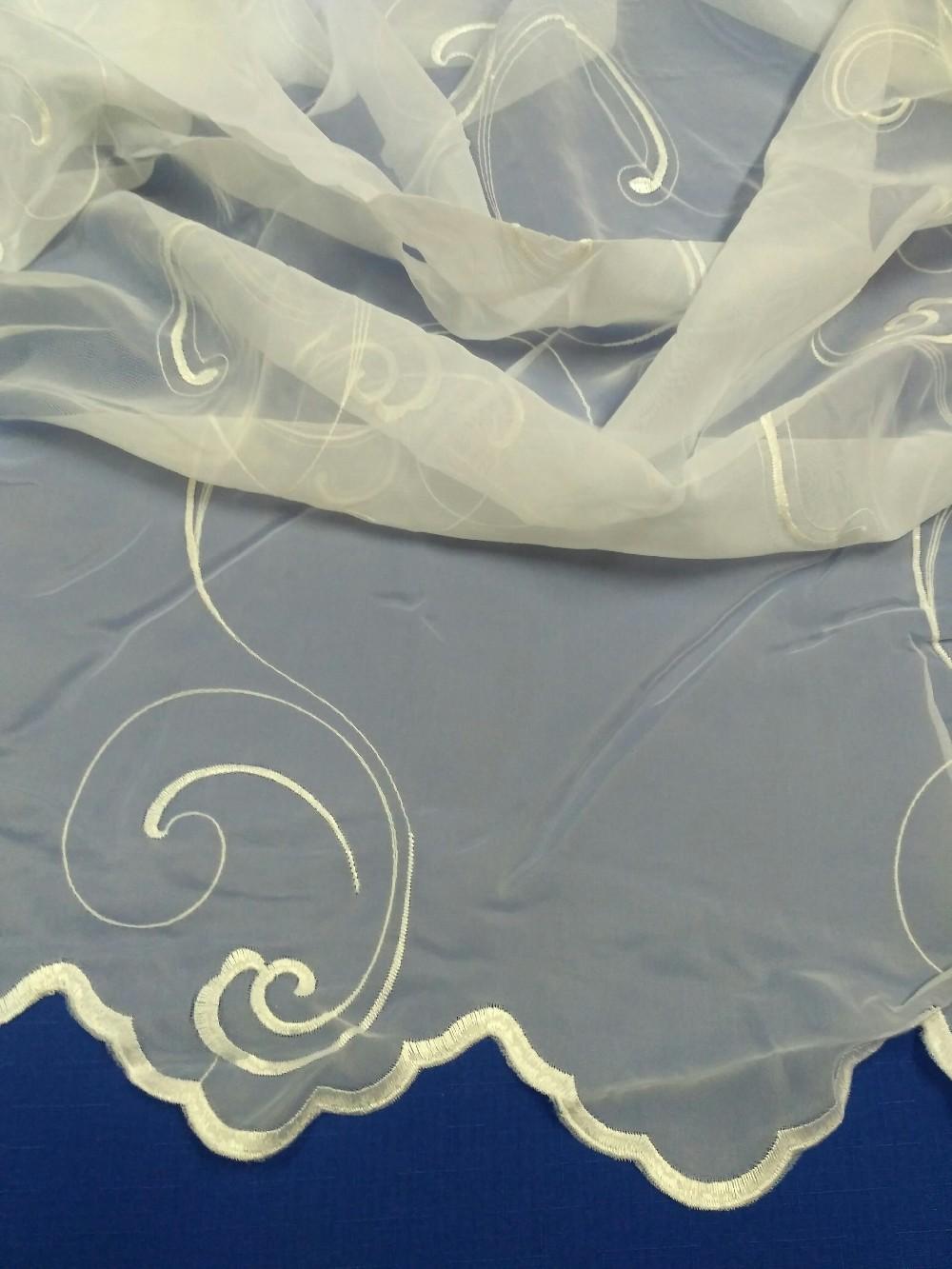 záclona rand 120 cm