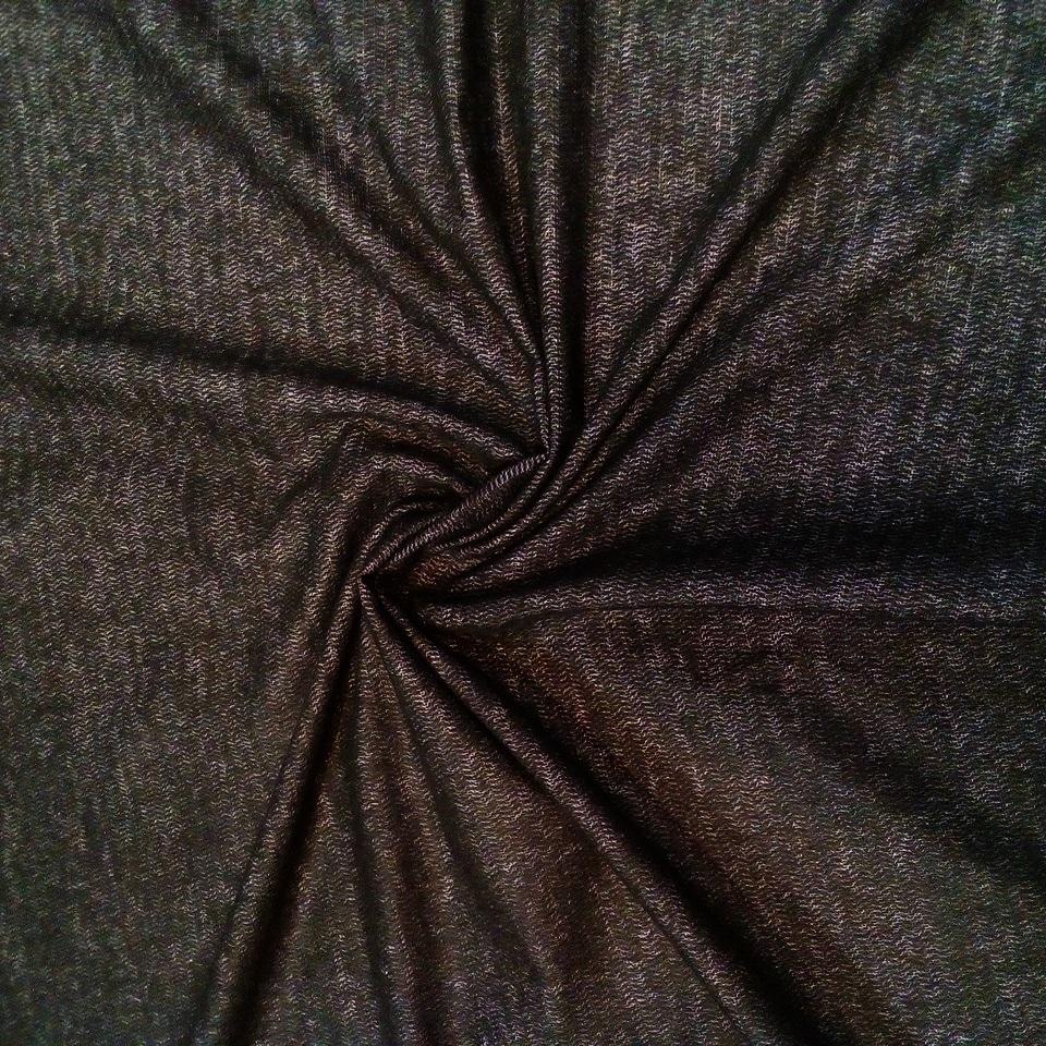 rašlovka černá š.150cm