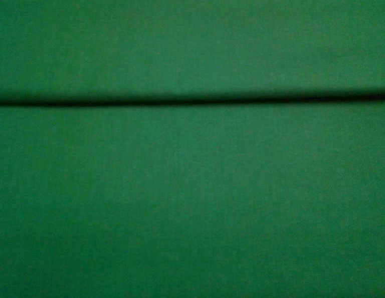 bavlna zelená