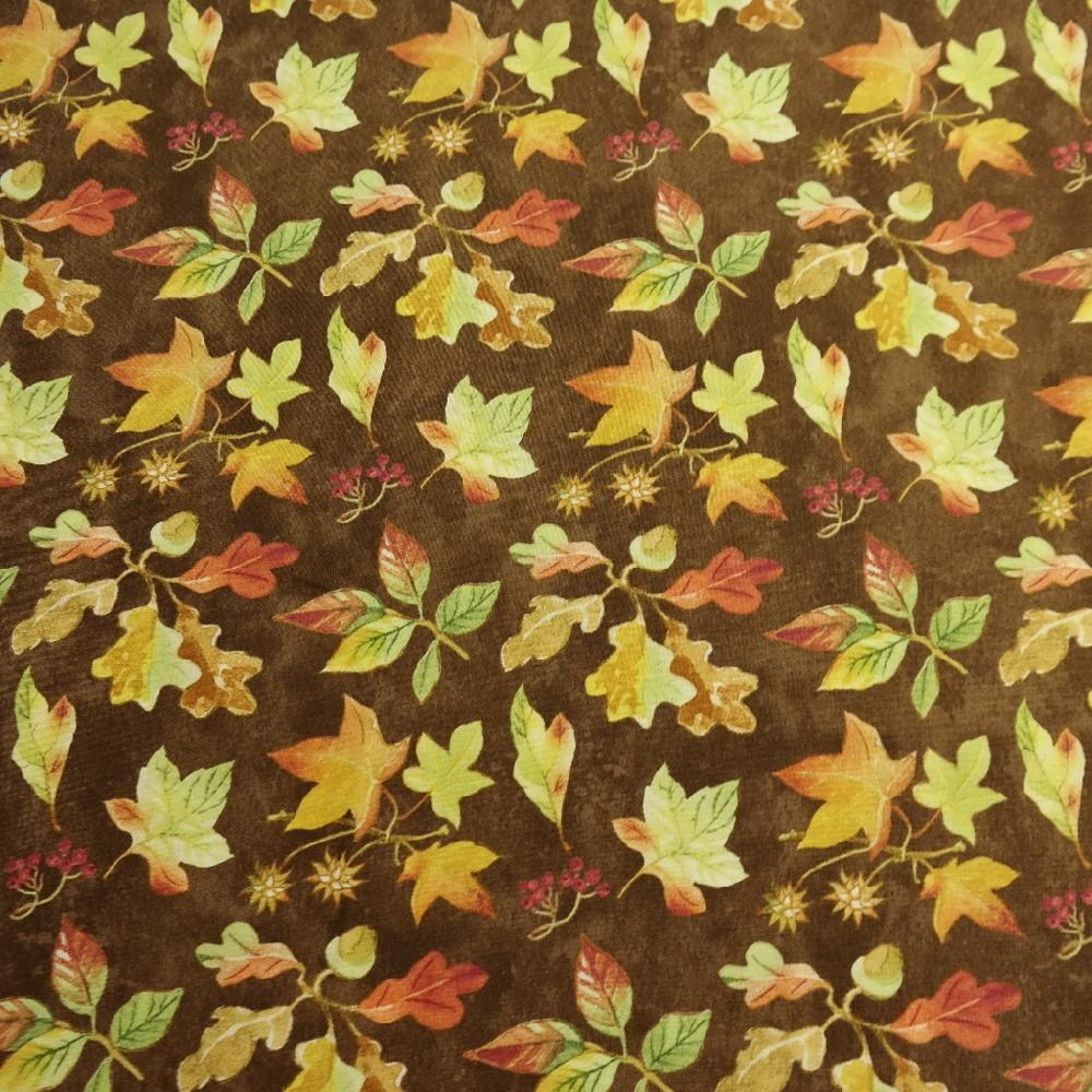 bavlna podzimní