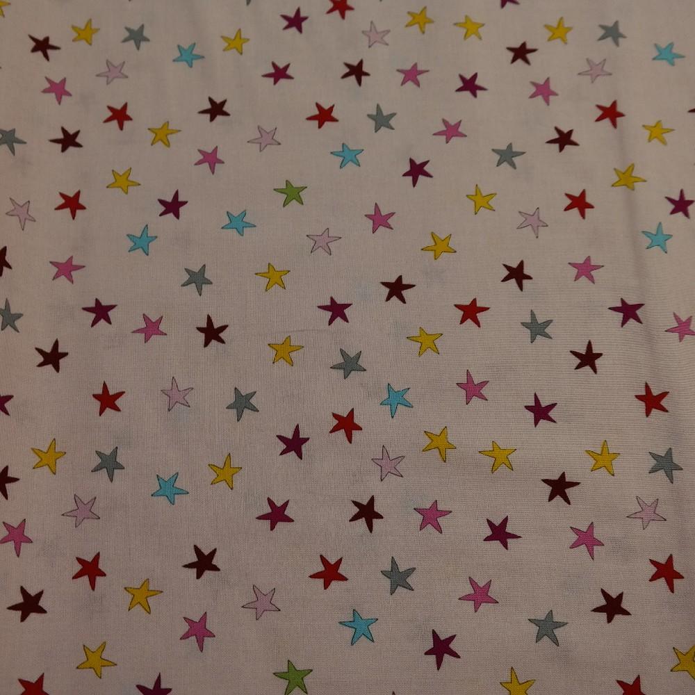 bavlan růžová hvězdy
