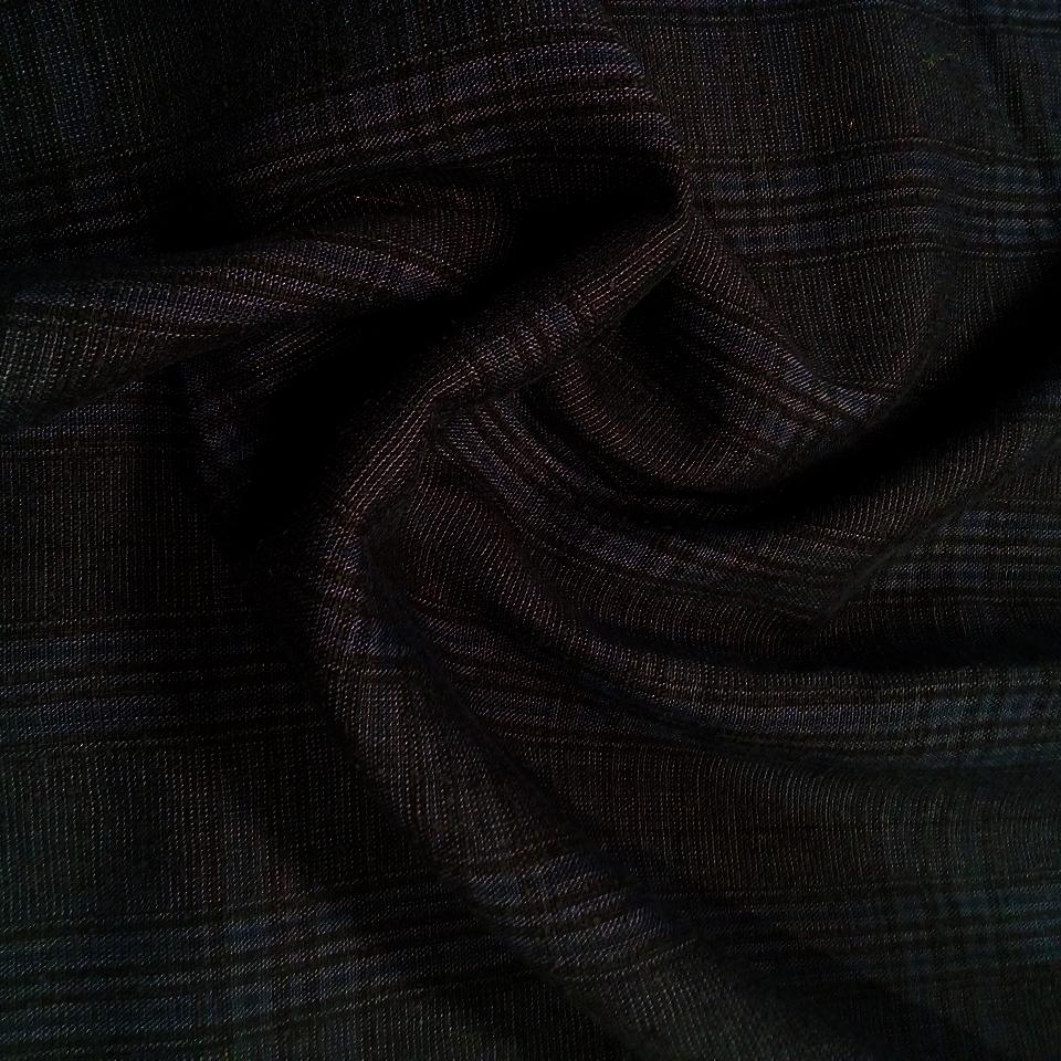 len tm.  modročerná kostka