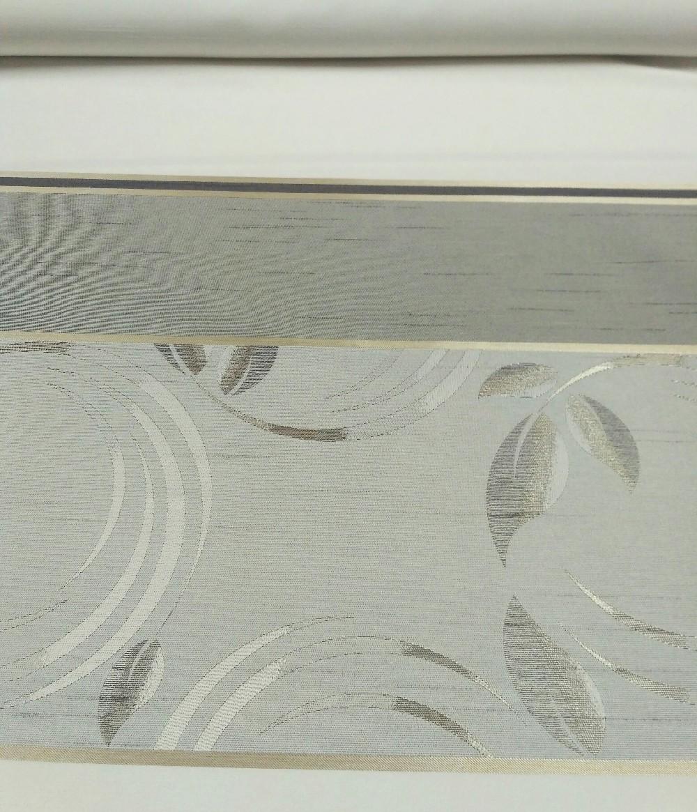 dekoračka UN 6545/230 pruhy béžové