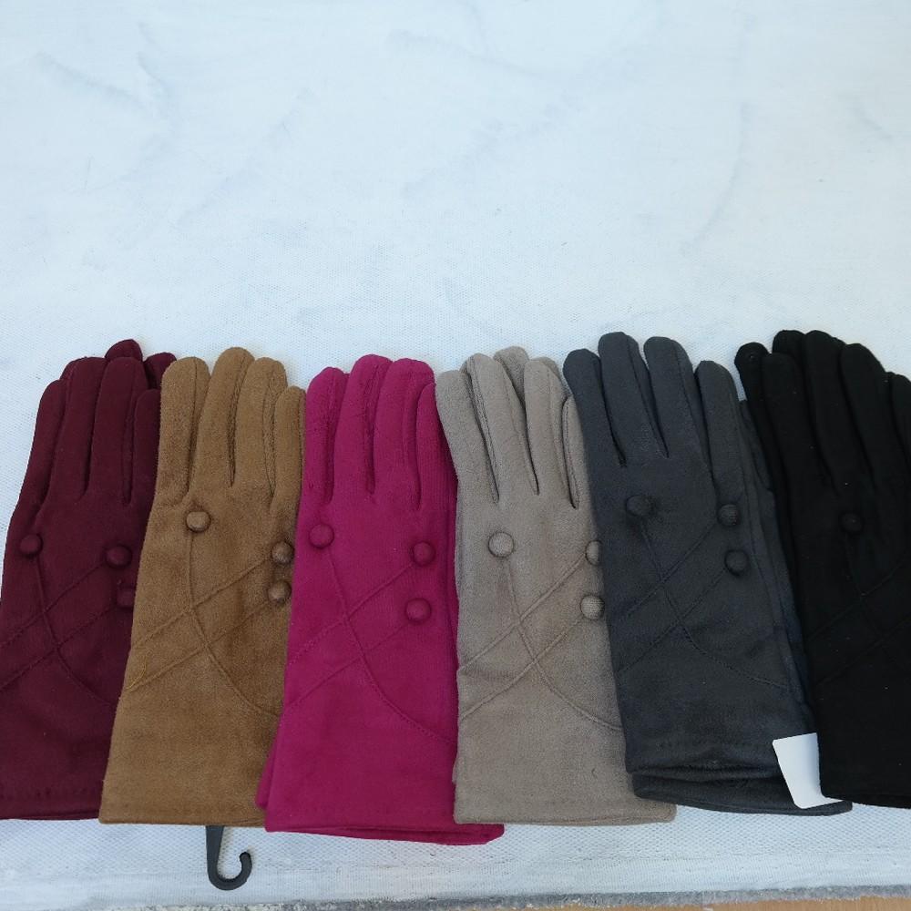 rukavice dámské