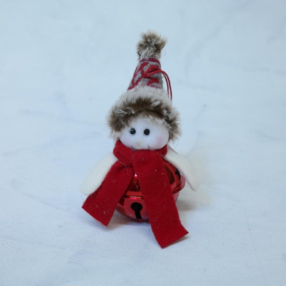 sněhulák závěs