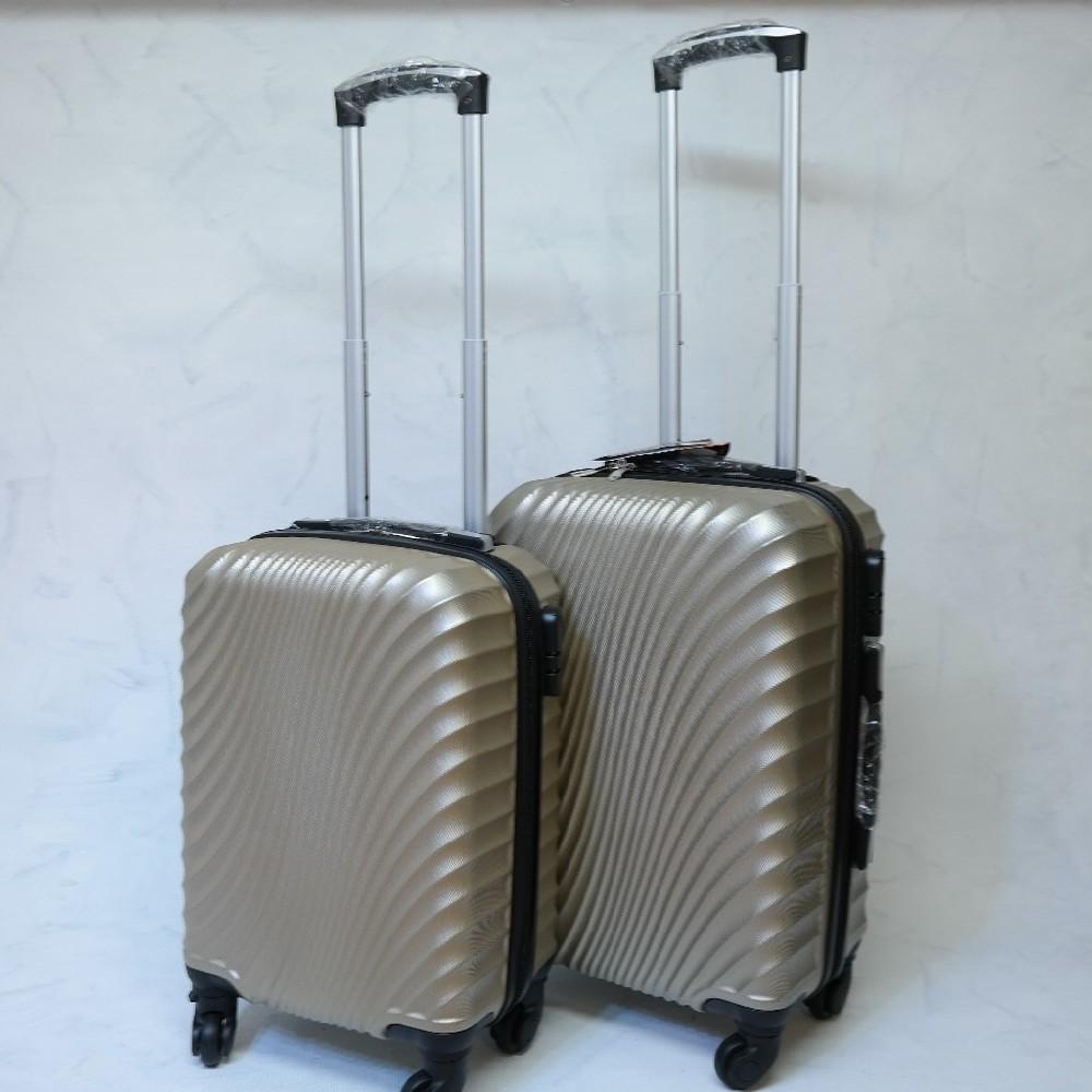 kufr malý plastový