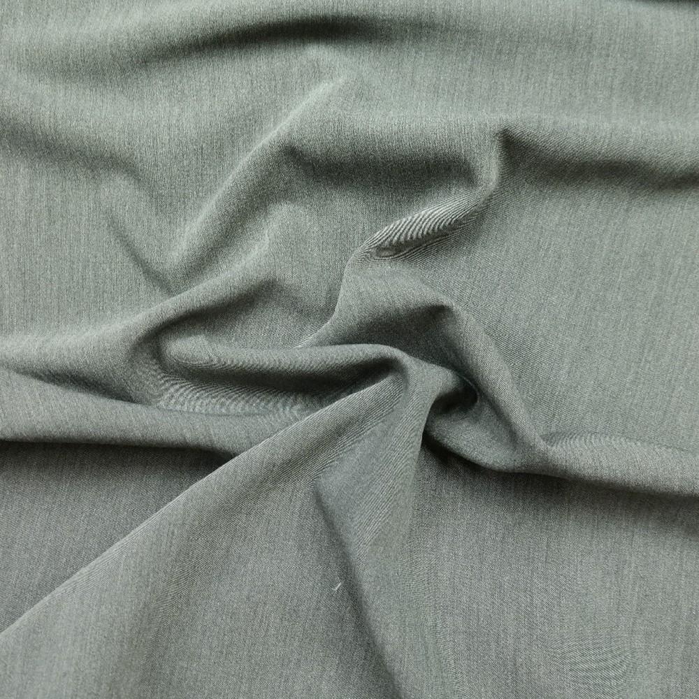 kostýmovka tm.šedá elast.