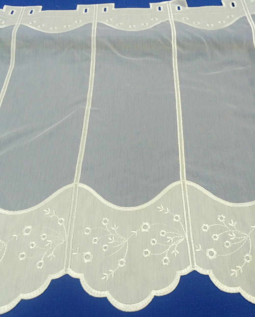 záclona Ve 60 cm