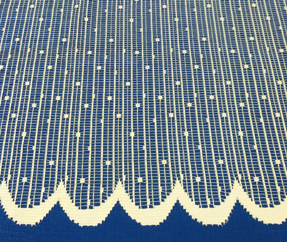 záclona V 005/250