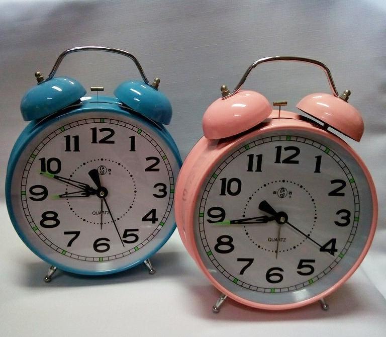hodiny-budík velký